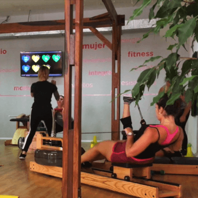 Gimnasio para mujeres QueenFit