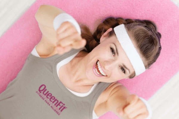 Gimnasios para mujeres QueenFit 04