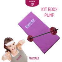Kit de body pump