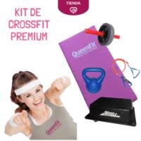 Kit de crossfit premium