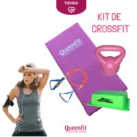 Kit de crossfit