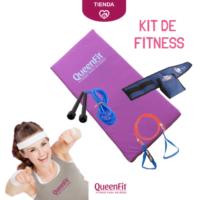 Kit de fitness