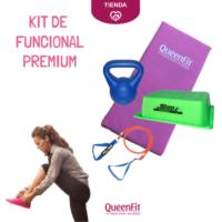 Kit de funcional premium