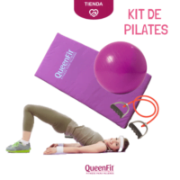 Kit de pilates