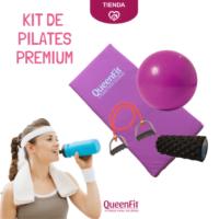 Kit de pilates premium