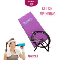 Kit de spinning