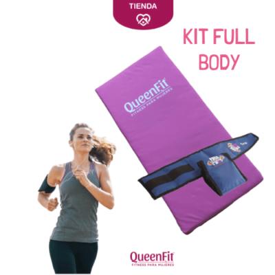 Kit full body