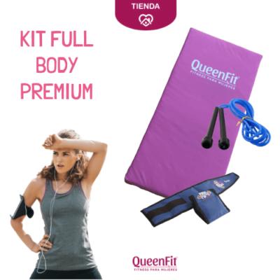 Kit full body premium